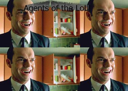 Agents of the LoL