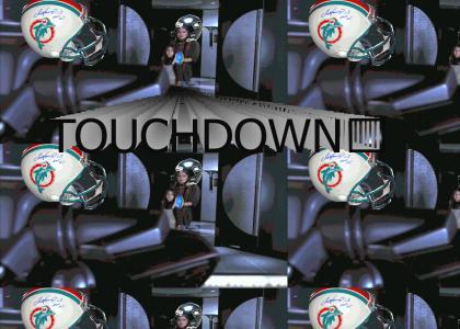 Robocop Touchdownz™