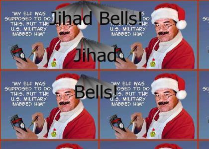 A Saddam Christmas: Jihad Bells and Many Other Classics