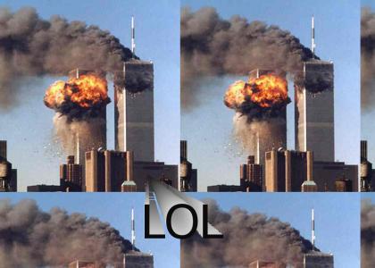 9/11 lol