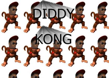 P. Diddy's New Alias