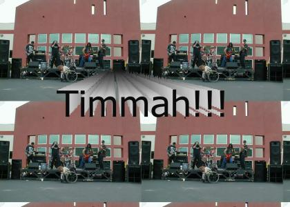 Timmy is real