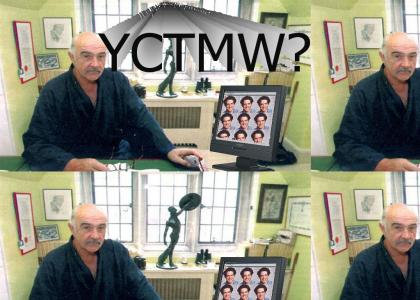 Sean Connery Views Your YTMND