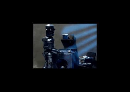 Robots Need Lovin'