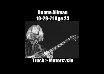 Long Live Rock (A Tribute)