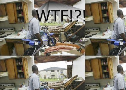 Louisiana n*gga stole my bike