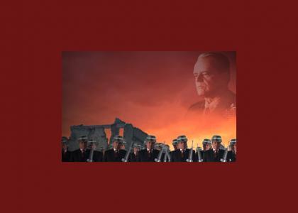 Mindless Legions Of Jack Nicholson