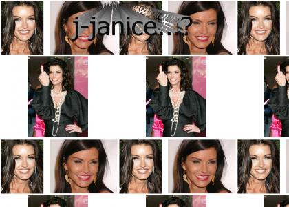 Janice Dickinson Telemarketing Agency