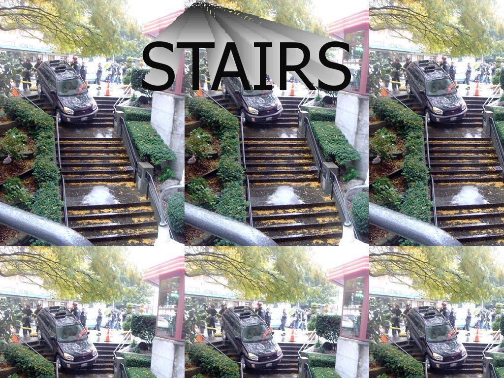 suvstairs