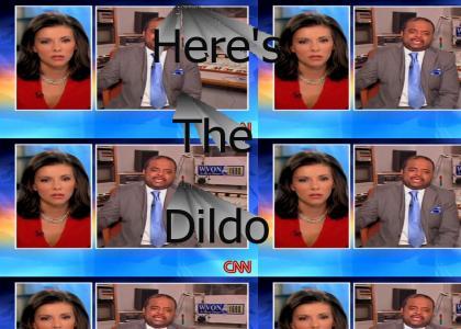 Where's The Dildo?