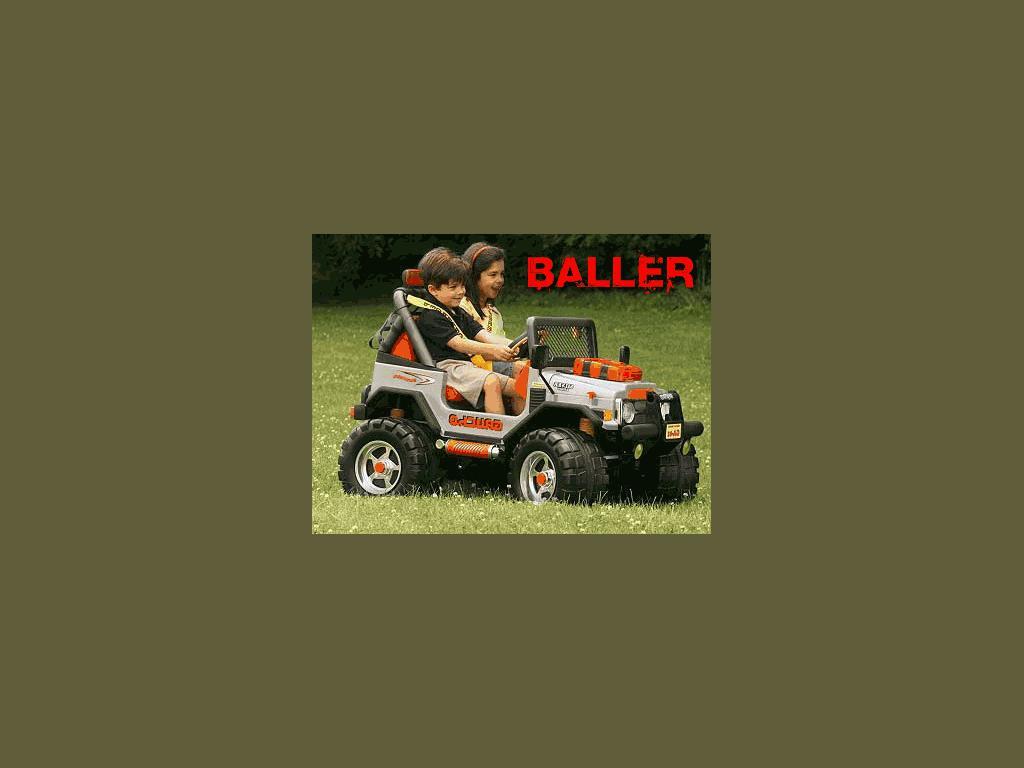 ballerboy
