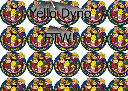 Yello Dyno FTW