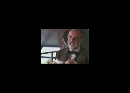 Lost Indiana Jones Movie