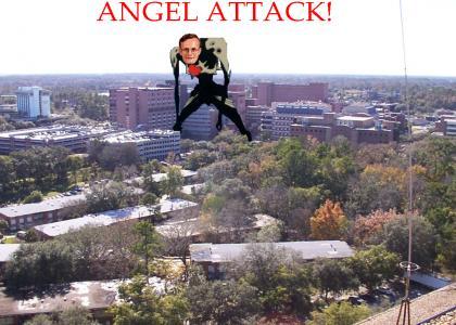 Angel Attack! (Ingersent)