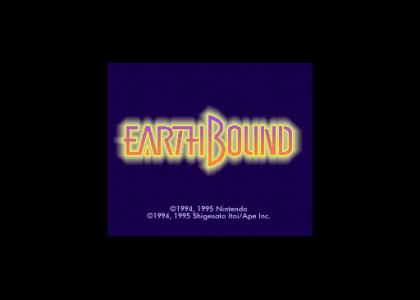 -=Nostalgia=- Earthbound