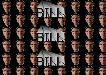 Most Annoying (And Awesome, It Seems) Bill Nye Loop Ever.
