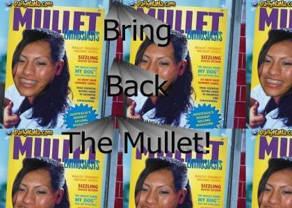 Mullets Rule!!