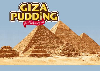 Giza Pudding