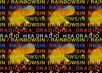 ENTIREALBUMTMND: Radiohead: In Rainbows