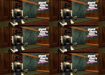 Nintendo Grand Theft Auto