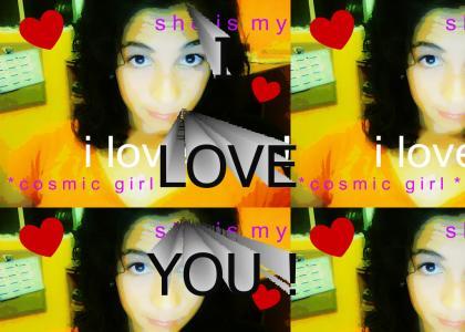 i love youu :):):)