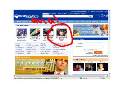 Myspace Steals!!