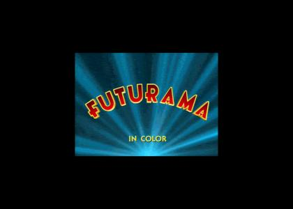 72 Reasons to Love Futurama