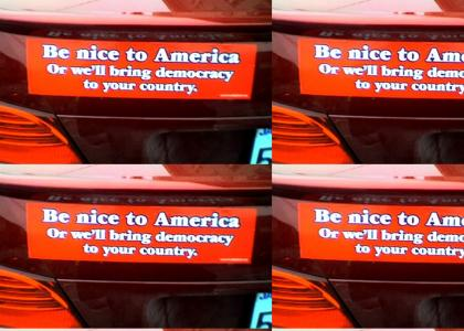 The sad truth about America...