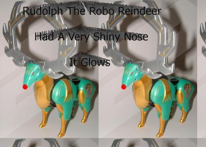 Techno Rudolph