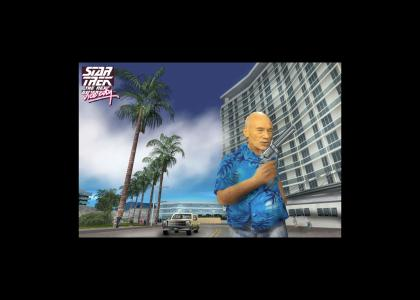 Star Trek TNG: Vice City
