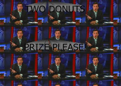 3 Donuts, - 1 Donut...