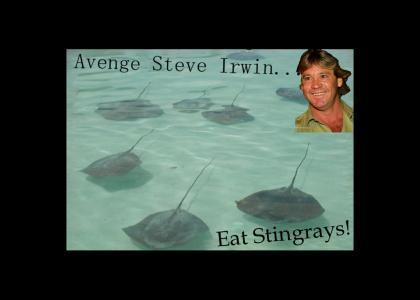 Avenge Steve