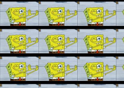 Thug U? More like Spongebob U amirite?!