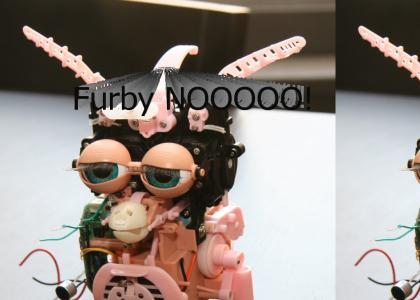 Why Furby toys died out