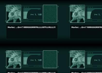 Metal Gear Murloc
