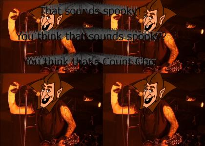 You Think That Sounds Spooky?