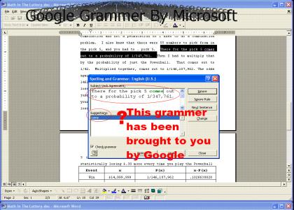 MS Word By Google