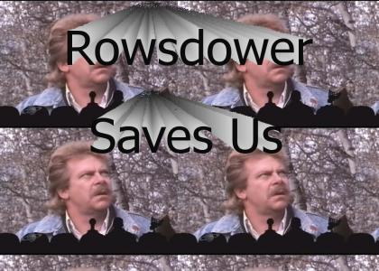 MST3K: Rowsdower Saves Us
