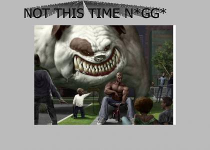 N*GG*S RETRIBUTION (Check Description for story)