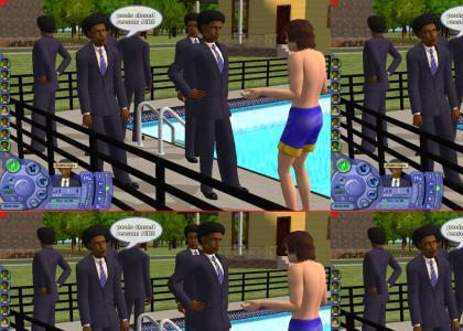 Sims 2 Habbo