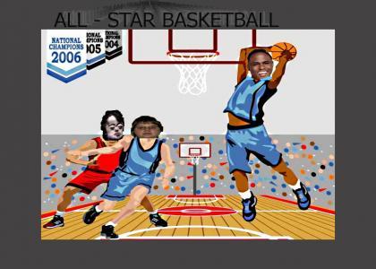 All - Star Basketball