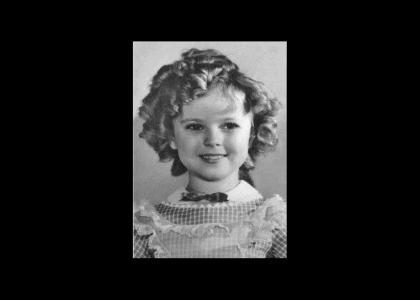 Shirley Temple IS SATAN!