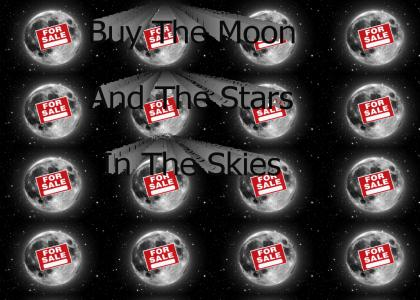 Buy The Moon