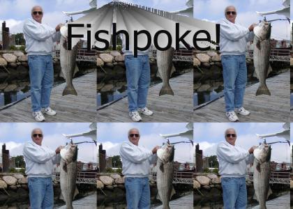 Fishpoke!