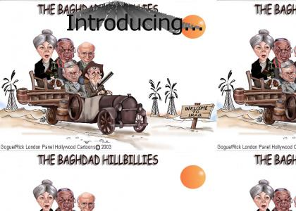 Baghdad Hillbillies