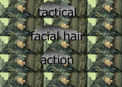 Metal Gear Solid 4 Revealed