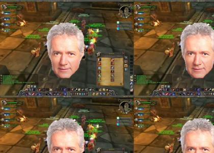 Trebek says Leeroy Jenkins right this time