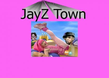 JayZ Town