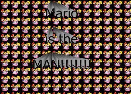 MarioIsTheMan