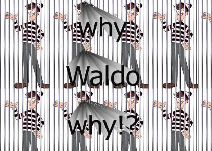 Date Rape Waldo